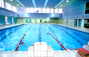Les piscines municipales for Piscine georges rigal
